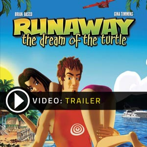 Buy Runaway the Dream of the Turtle CD Key Compare Prices
