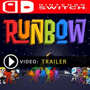 Runbow Nintendo Switch Prices Digital or Box Edition