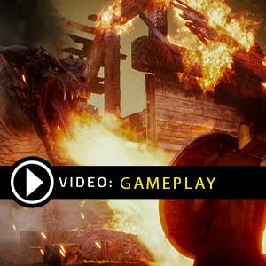 Rune Gameplay Video