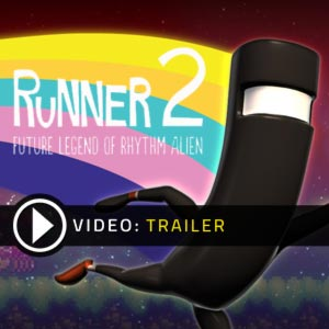 Runner 2 Future Legend of Rhythm Alien