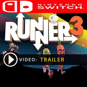 RUNNER3 Nintendo Switch Prices Digital or Box Edition