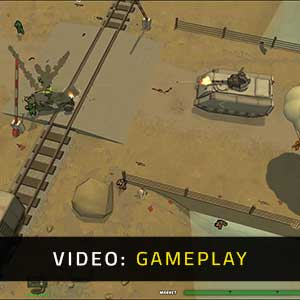 Running With Rifles Gameplay Video