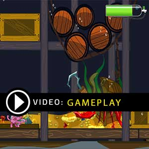Rupert and Riley Shipwrecked Gameplay Video