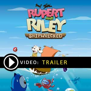 Buy Rupert and Riley Shipwrecked CD Key Compare Prices