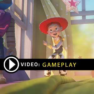 RUSH A Disney PIXAR Adventure Gameplay Video