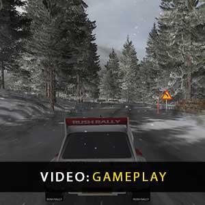 Rush Rally 3 Gameplay Video