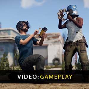 Rust Instruments Gameplay Video