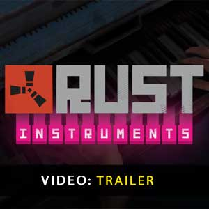 Buy Rust Instruments CD Key Compare Prices