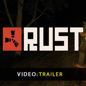 Rust Trailer Video
