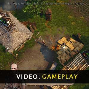 Rustler Gameplay Video