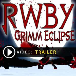 Buy RWBY Grimm Eclipse CD Key Compare Prices