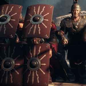 Ryse Son of Rome: Ryse