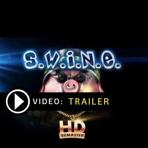 Buy S.W.I.N.E. HD Remaster CD Key Compare Prices