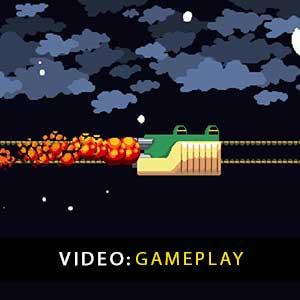 Sacred Stones Gameplay Video