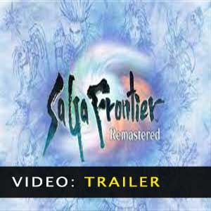 SaGa Frontier Remastered Trailer Video
