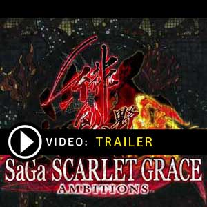 Buy SaGa Scarlet Grace Ambitions CD Key Compare Prices