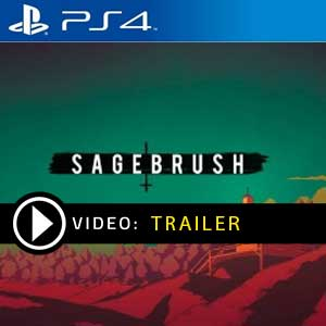 Sagebrush PS4 Prices Digital or Box Edition