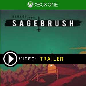 Sagebrush Xbox One Prices Digital or Box Edition