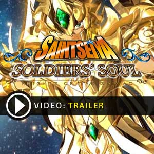 Buy Saint Seiya Soldiers Soul CD Key Compare Prices