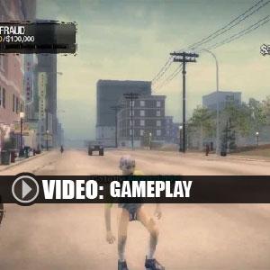 Saints Row 2 Gameplay Video