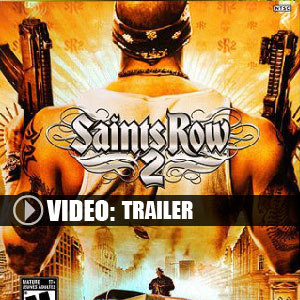 Buy Saints Row 2 CD Key Compare Prices
