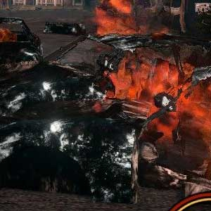 Saints Row 3 full package - Destruction