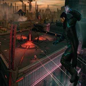 Saints Row 4 Xbox One Character Weapon