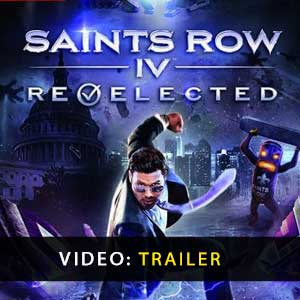 Buy Saints Row 4 Re-Elected CD Key Compare Prices