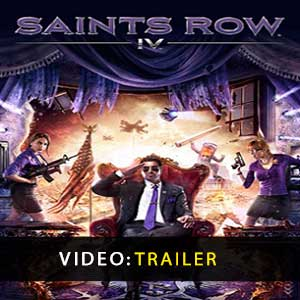 Buy Saints Row 4 CD Key Compare Prices