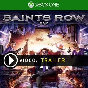 Saints Row 4 Xbox One Prices Digital or Physical Edition