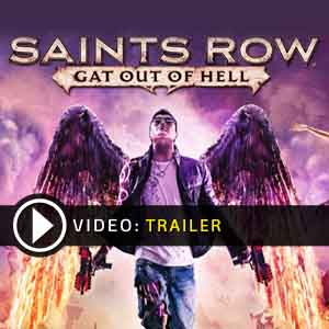 Buy Saints Row Gat Out of Hell CD Key Compare Prices