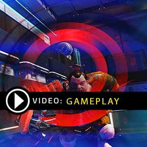 Sairento VR Gameplay Video