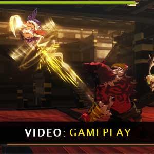 Sakuna Of Rice and Ruin gameplay video