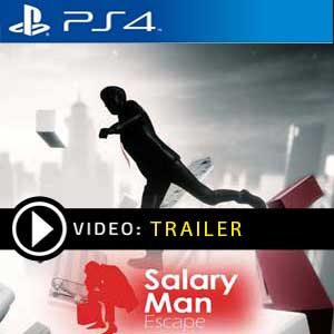 Salary Man Escape PS4 Prices Digital or Box Edition