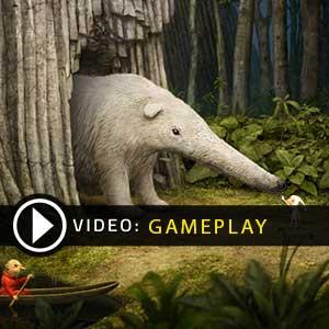 Samorost 3 Gameplay Video