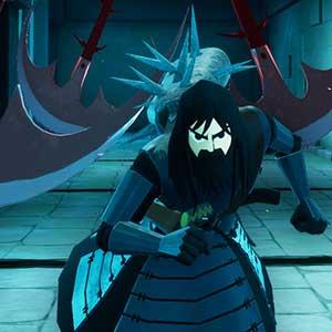 Samurai Jack Battle Through Time season 5 stage