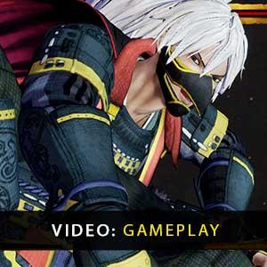 Samurai Shodown Gameplay Video
