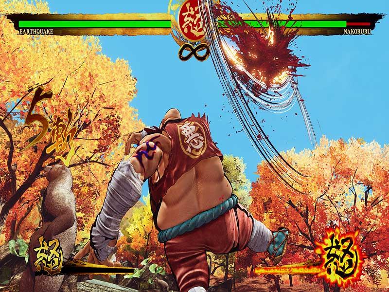 Best Samurai Games Ps4