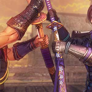 Samurai Warriors 5 Sword Pact