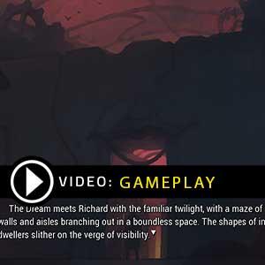Sanator Scarlet Scarf Gameplay Video