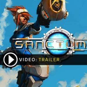 Buy Sanctum CD Key Compare Prices
