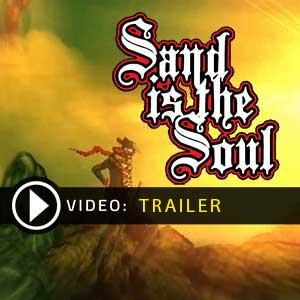 Buy Sand is the Soul CD Key Compare Prices