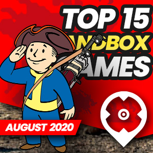 Top Sandbox Games