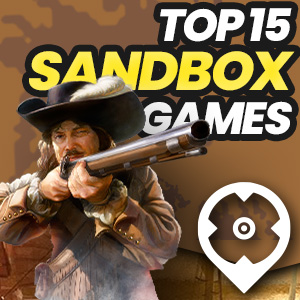 Top 15 Sandbox Games