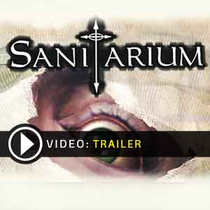 Buy Sanitarium CD Key Compare Prices