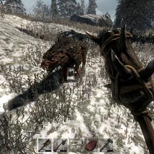 Savage Lands - Creatures