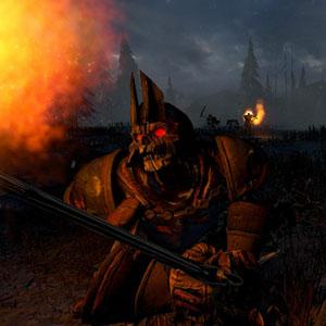 Savage Lands - Fight