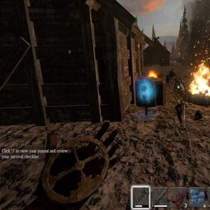 Savage Lands Gameplay