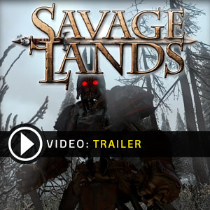 Buy Savage Lands CD Key Compare Prices