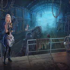 Scarlett Mysteries Cursed Child